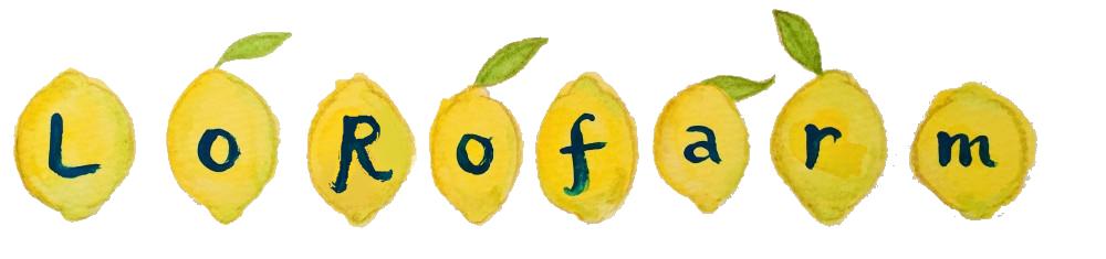 LOROfarm(ロロファーム)オフィシャルサイト